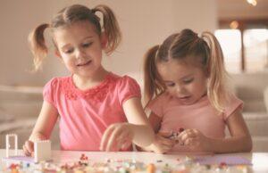 Lego Friends prináša deťom pozitívne vzory