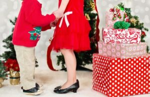 Deti Vianoce