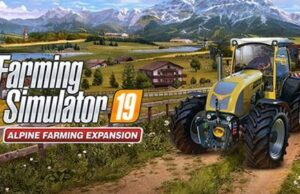 Farming Simulator 19: Alpine Farming Expansion PC