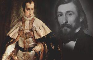 Ferdinand a Jozef Miloslav Hurban