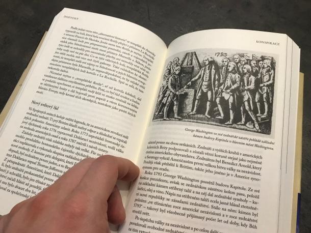 Templár Fakta a mýtus, recenzia knihy