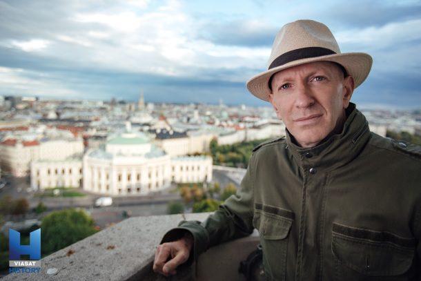 Viedenská história v seriály Viedeň: Ríša, dynastia a sen
