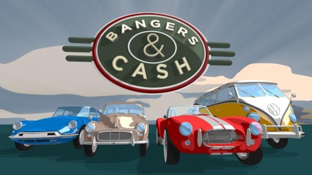 Renovácia a predaj starých áut