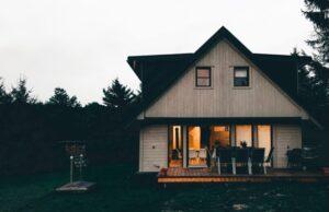 dom bývane