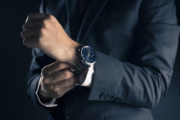 hodinky pánske