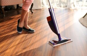 Mop podlaha