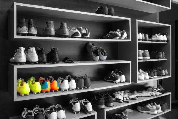 topánky kopačky