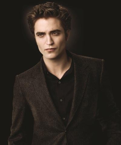 Twilight séria, Edward a Bella