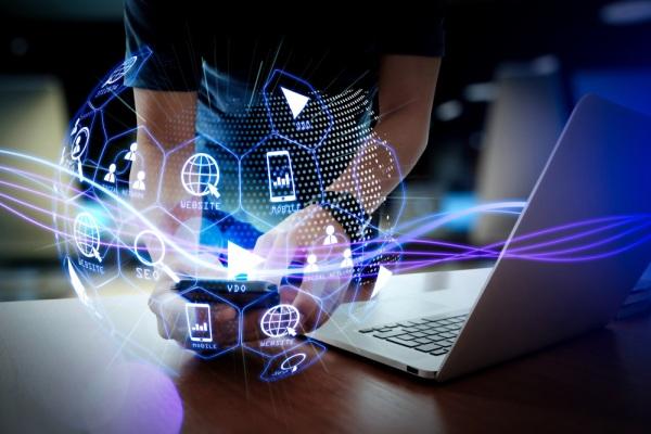 počítače a internet