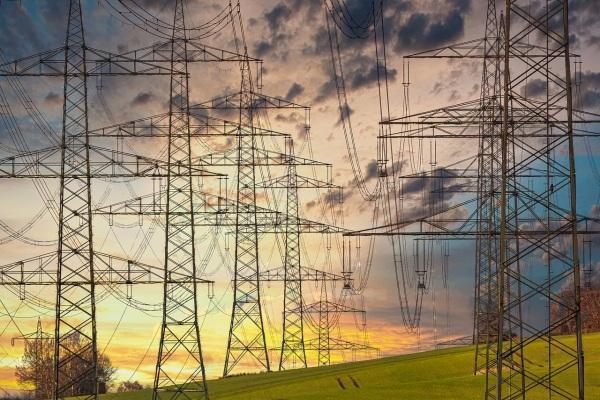 Elektrická energia