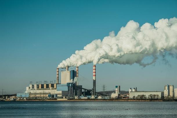 ovzdušie, znečistenie, smog