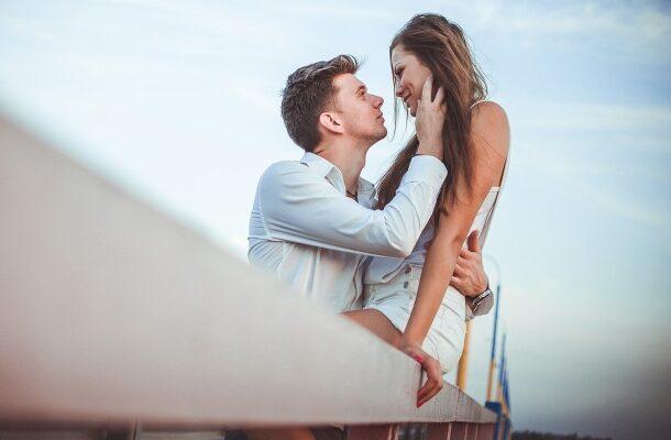láska a valentín