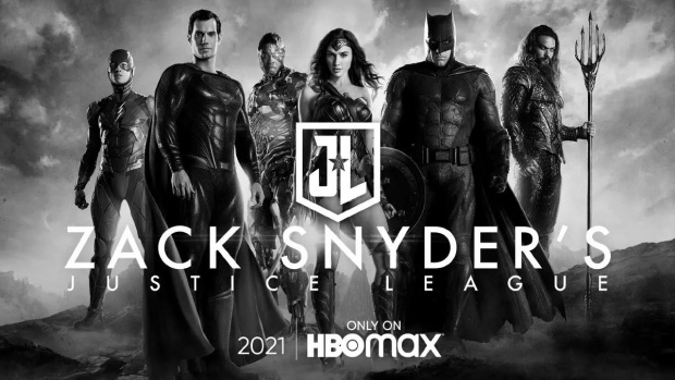 Zack Snyder´s Justice League