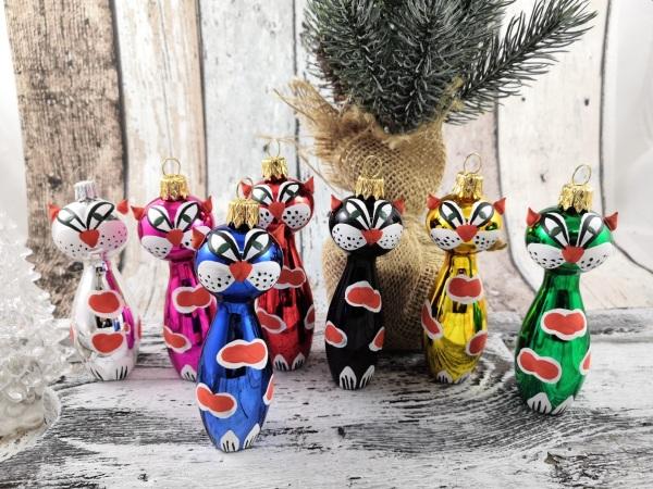 Okrasa Čadca, výrobca vianočných ozdôb