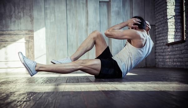 Tréningy a fitness