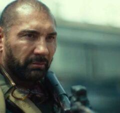 Armáda mŕtvych 2021 Zack Snyder Dave Bautista