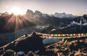 Himalaje, Mount Everest