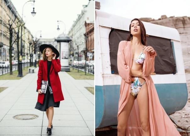 Fashion, móda a zaujímavosti
