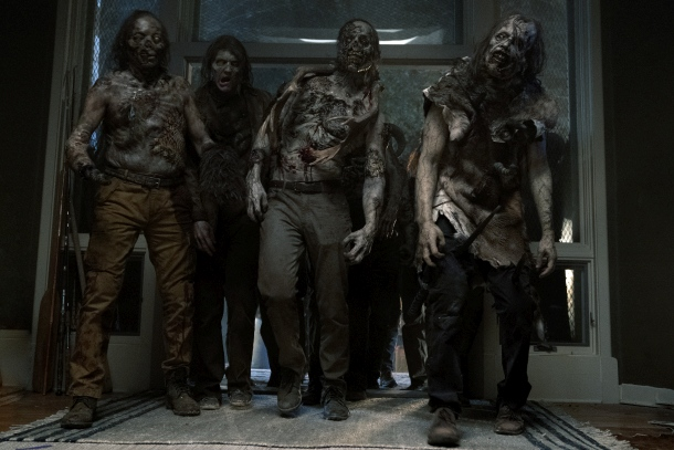 Fear the Walking Dead screenshot AMC