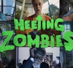 Meeting Zombie SLido spot