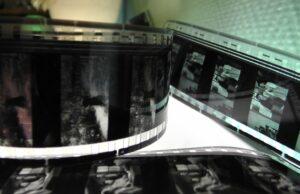 filmový kotúč