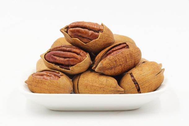 Pekanové orechy, vlastnosti a fakty pekanový orech