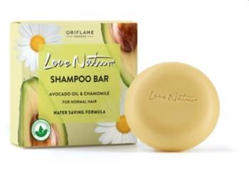 tuhý šampón