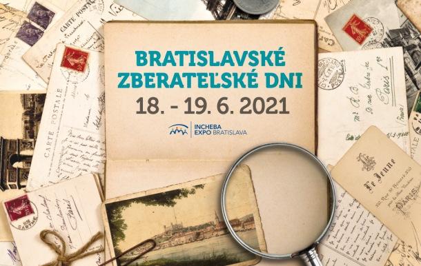 Bratislavské zberateľské dni 2021