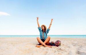 cestovanie a príprava na dovolenku