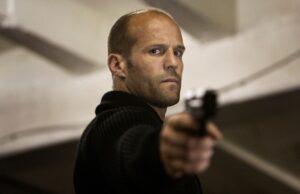 herec Jason Statham