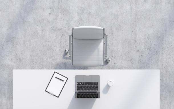 kancelária stolička