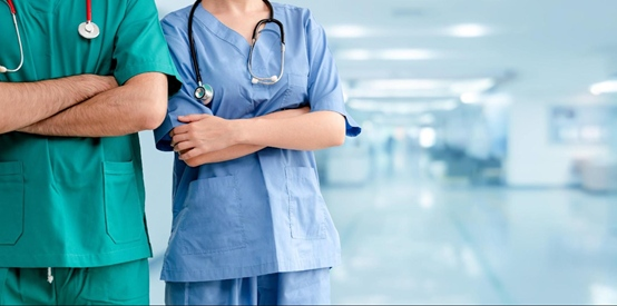 Zdravotník