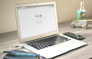 Google reklama a daň z digitálnej služby