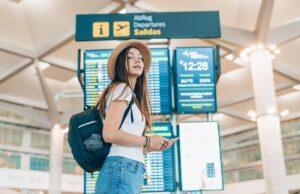 Letisko a odlety zájazdy