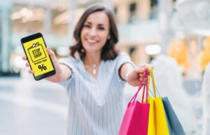 Stop Shop aplikácia