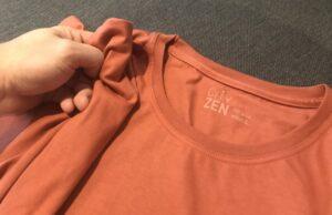 cityzen tričko