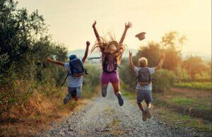 deti a šťastie