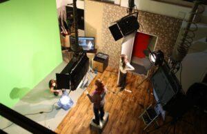 Filmové vzdelávanie VŠMU
