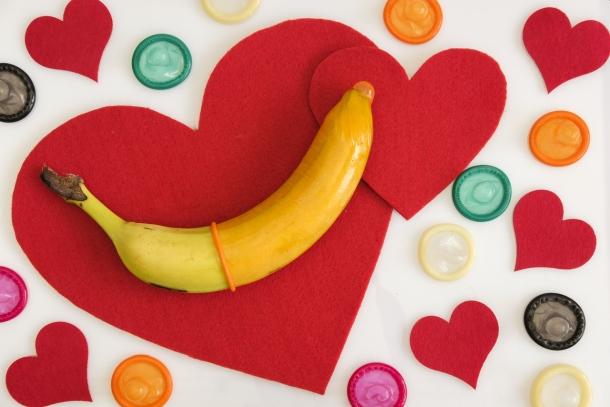 Bezpečné milovanie sa, prezervatívy a ka kondomy