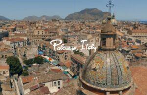 Palermo Taliansko, Sicília